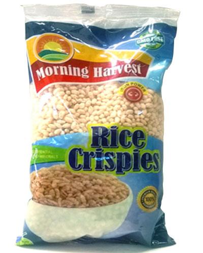 M/Harvest Rice Crispies 450G (Vpack)