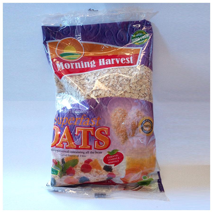 M/Harvest Superfast Oats 500G (Bag)