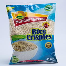 M/Harvest Rice Crispies 250G (Bag)